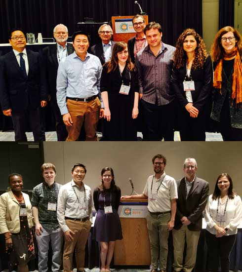 photo of Neuroethics events at SfN 2019