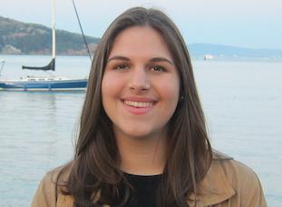 photo of Samira Maboudian
